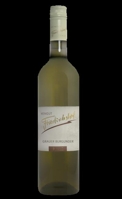 Grauer Burgunder - Weingut Friedrichshof - Südliche Weinstrasse Pfalz