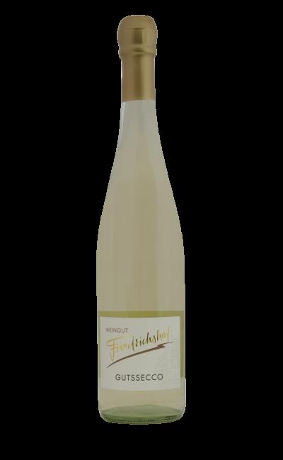 Gutssecco - Secco aus der Pfalz - Weingut Friedrichshof