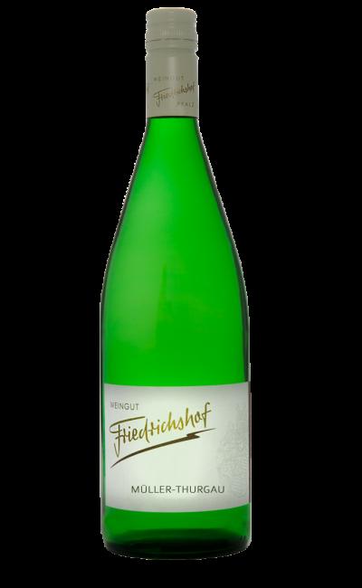 Müller-Thurgau mild - Weingut Friedrichshof Südliche Weinstraße