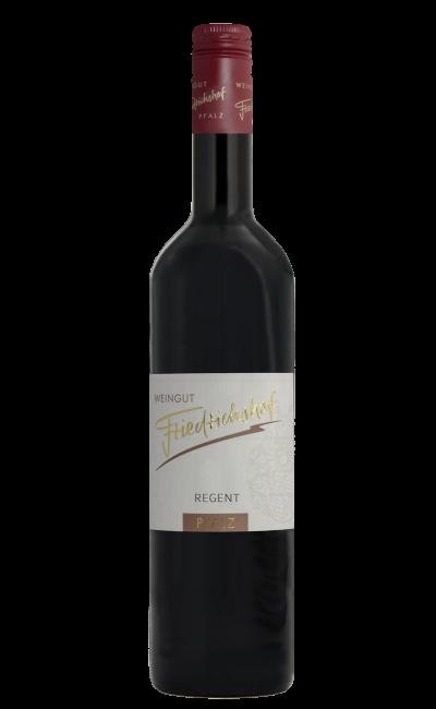 Regent - Rotwein Pfalz - Südliche Weinstrasse