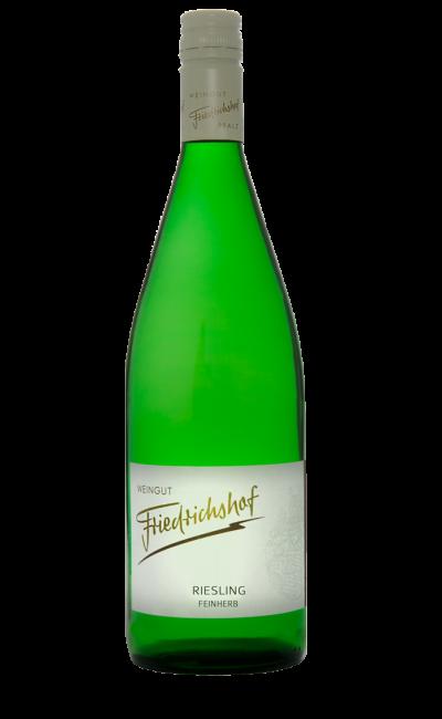 Riesling Weisswein feinherb trocken - Weingut Friedrichshof Billigheim-Ingenheim