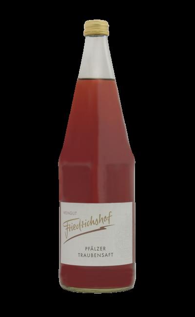 Roter Traubensaft - Pfalz - Weingut Friedrichshof