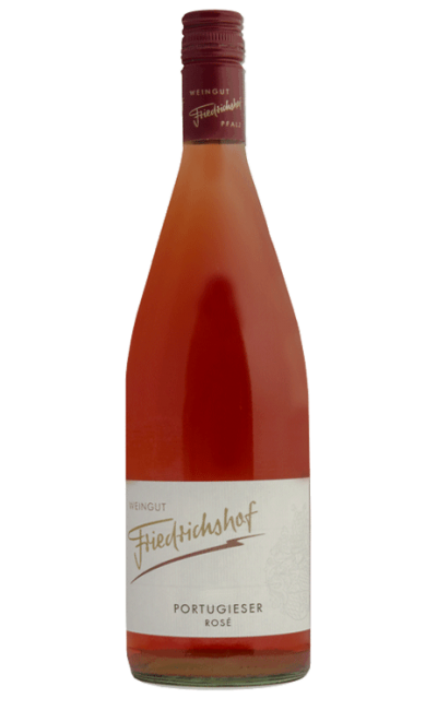 Portugieser Rosé - Pfalz - Weingut Friedrichshof